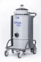 Nilfisk aspiratore industriale monofase modello S3B versioni classe L-M-H