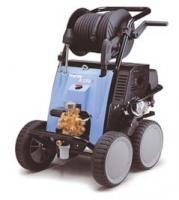 Kränzle idropulitrice industriale con motore a benzina Honda a freddo mod. B 170 T - B 200 T - B 230 T - B 240 T - B 270 T