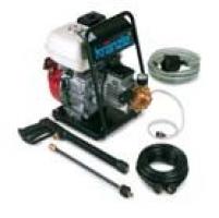 Kränzle idropulitrice industriale con motore a benzina Honda a freddo mod. Profi-Jet B 13/150 - Profi-Jet B 10/200