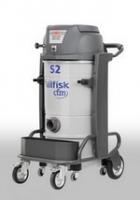 Nilfisk aspiratore industriale monofase modello S2 versioni classe L-M-H
