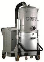 Nilfisk aspiratore industriale trifase modello 3707/10 versioni classe L-M-H