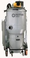 Nilfisk aspiratore industriale trifase per solidi e liquidi modello 3997WC versioni classe L-M-H
