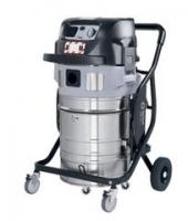 Nilfisk aspiratore industriale monofase per polveri e liquidi IVB 965 SD XC certificato in classe L