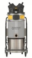 Nilfisk aspiratore industriale monofase per polveri esplosive modello VHS 110 ATEX ZONA 22