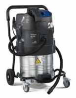 Nilfisk aspiratore industriale monofase per polveri esplosive modello Attix 791-2M/B1 ATEX ZONA 22