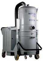 Nilfisk aspiratore industriale trifase modello 3707 versioni classe L-M-H