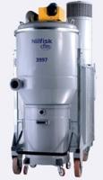 Nilfisk aspiratore industriale trifase per solidi e liquidi modello 3997 versioni classe L-M-H