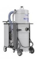 Nilfisk aspiratore industriale trifase per solidi e liquidi modello T 22 versioni classe L-M