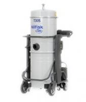 Nilfisk aspiratore industriale trifase per solidi e liquidi modello T 30 S versioni classe L-M