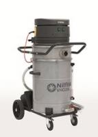 Nilfisk aspiratore industriale monofase per liquidi e olio modello VHO200