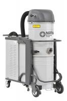 Nilfisk aspiratore industriale trifase per solidi e liquidi modello T 22 PLUS versioni classe L-H